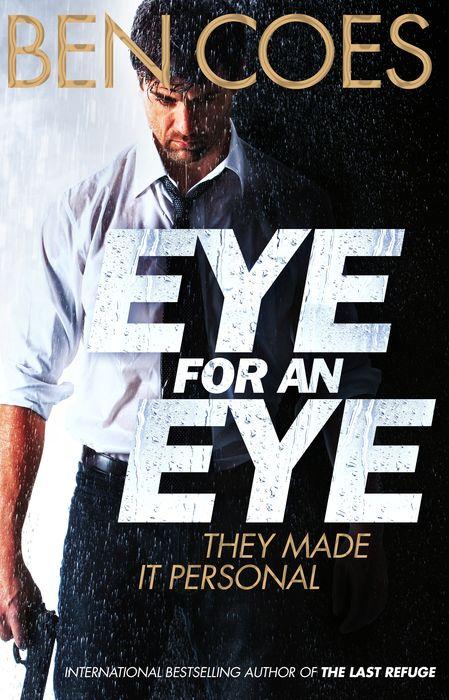 Eye for an Eye polar vol 2 eye for an eye