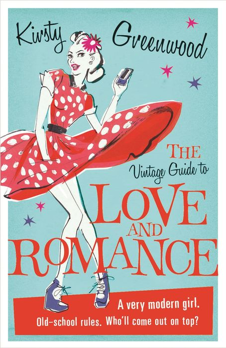 The Vintage Guide to Love and Romance купить