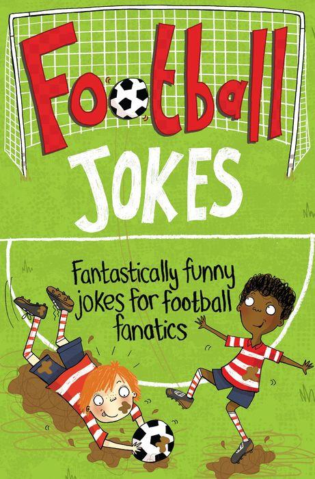 Football Jokes football skills