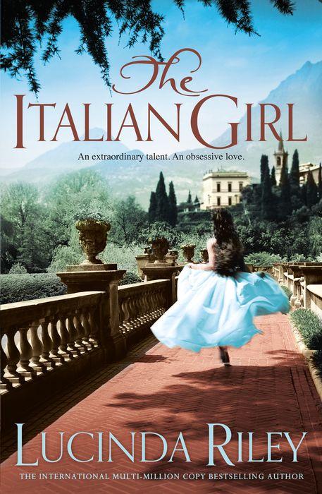The Italian Girl italian visual phrase book