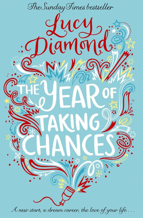The Year of Taking Chances seeing things as they are