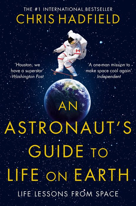 An Astronaut's Guide to Life on Earth david buckham executive s guide to solvency ii