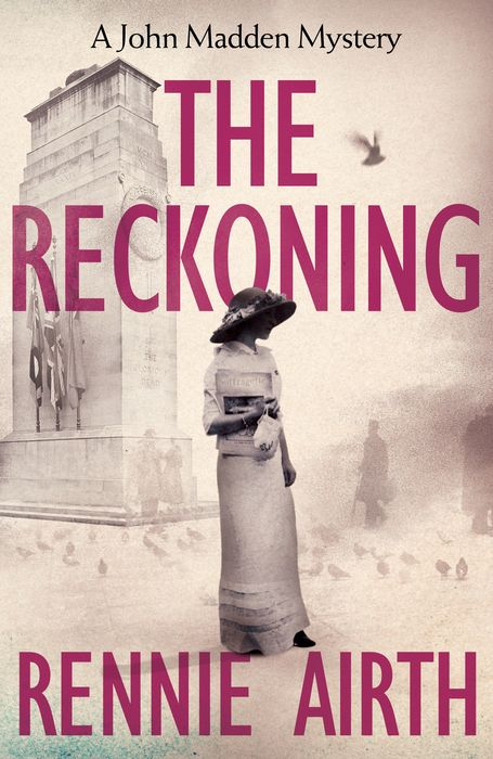 The Reckoning a mother s reckoning