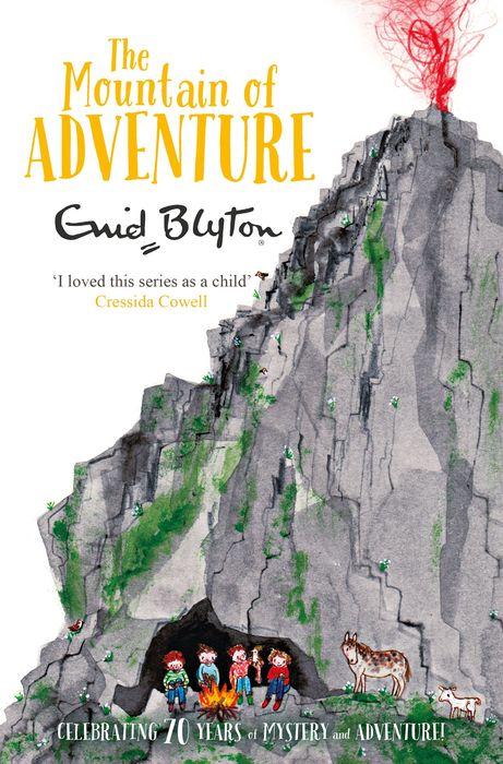 The Mountain of Adventure паяльная станция treasure of the mountain 936a