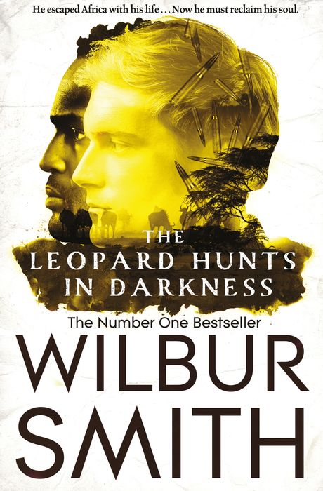 The Leopard Hunts in Darkness a darkness at sethanon