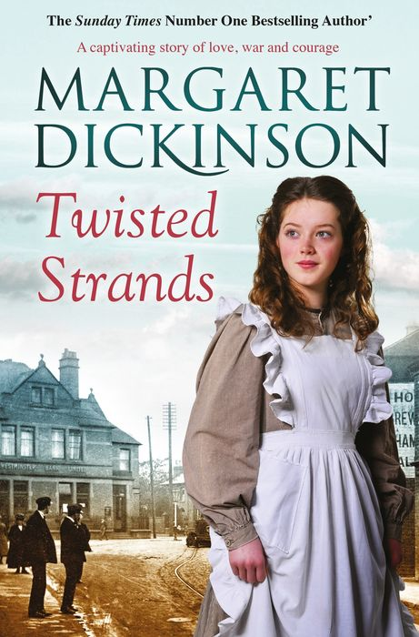 Twisted Strands aleksander kobylarek 21 twisted tales