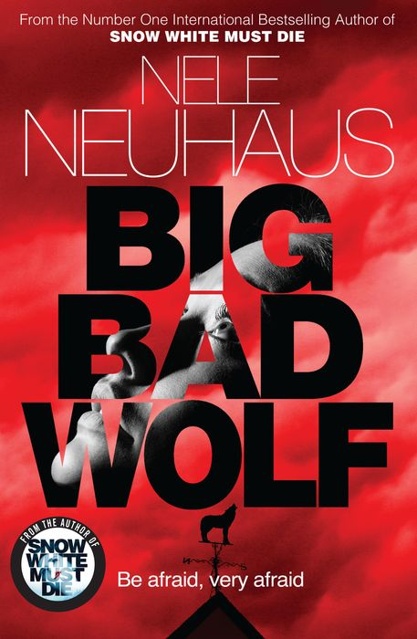 Big Bad Wolf the big bad wolf