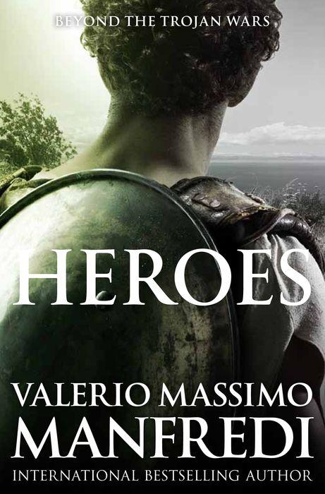 Heroes heroes