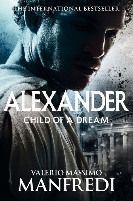 Alexander (Vol. 1) inhuman vol 1