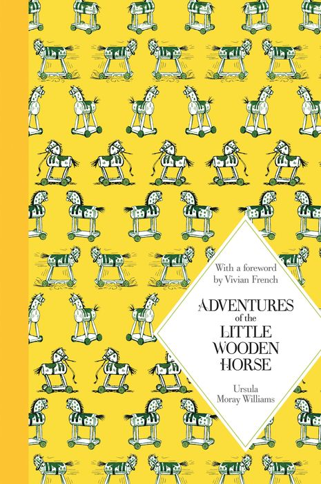 Adventures of the Little Wooden Horse dayle a c the adventures of sherlock holmes рассказы на английском языке