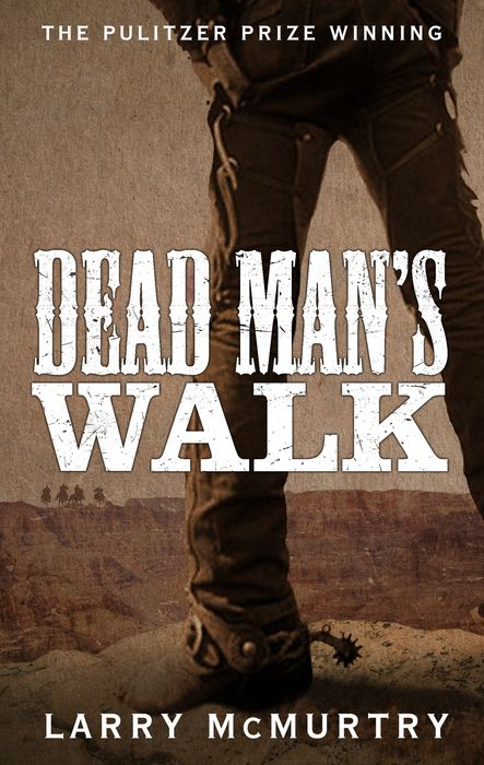 Dead Man's Walk caleb williams or things as they are