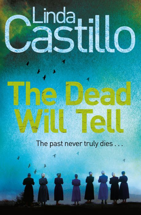 The Dead Will Tell presidential nominee will address a gathering