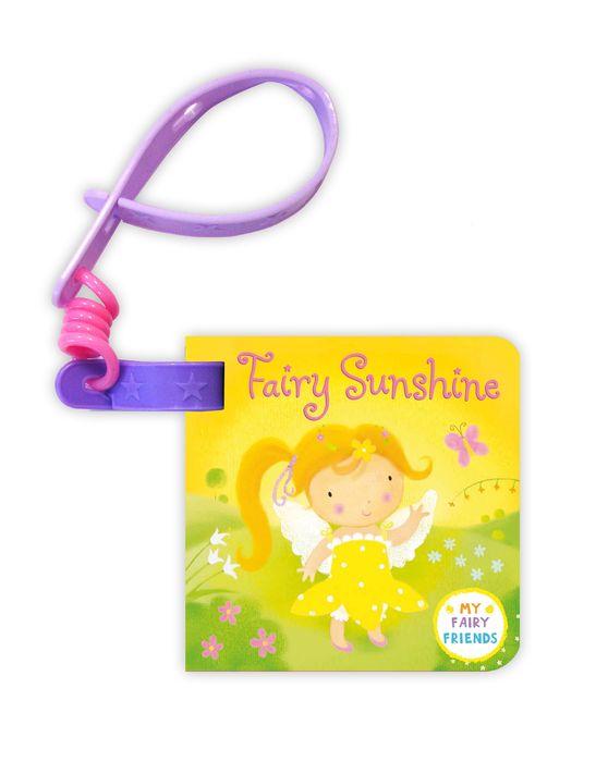 Buggy Buddies Fairy Sunshine статуэтки forchino статуэтка the buggy buddies