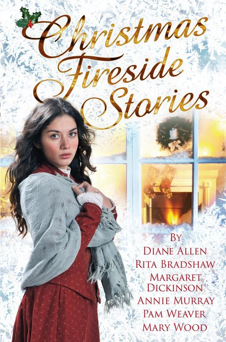 Christmas Fireside Stories куртки