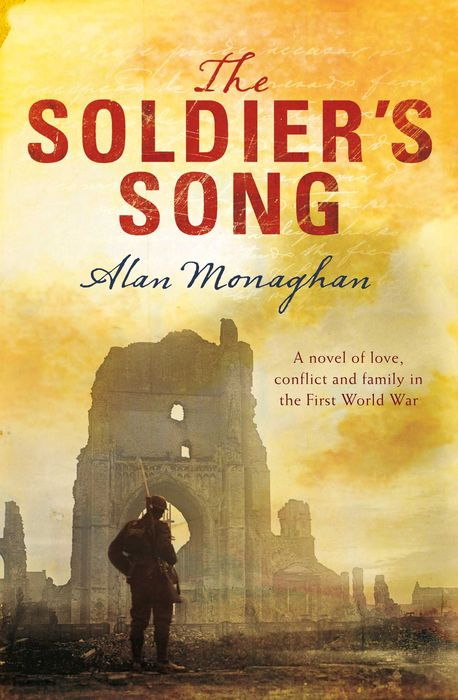 The Soldier's Song the last song