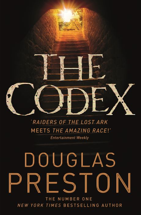The Codex anatomy of a disappearance