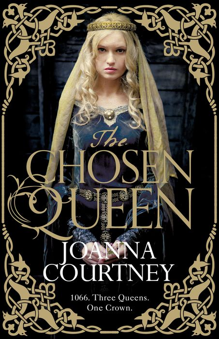 The Chosen Queen the heir