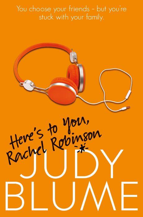 Here's to You, Rachel Robinson robinson james jla rise eclipso
