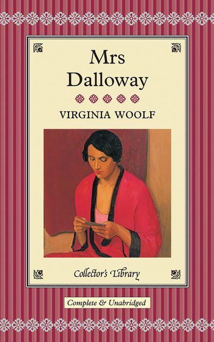 Mrs Dalloway mrs dalloway