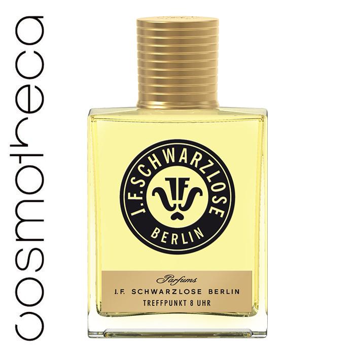 J.F. Schwarzlose Berlin Парфюмерная вода Радость свидания  50 млSCHTREFновая интерпретация классического парфюма Schwarzlose. Аромат, воплощающийв себе захватывающее предвкушение свидания.