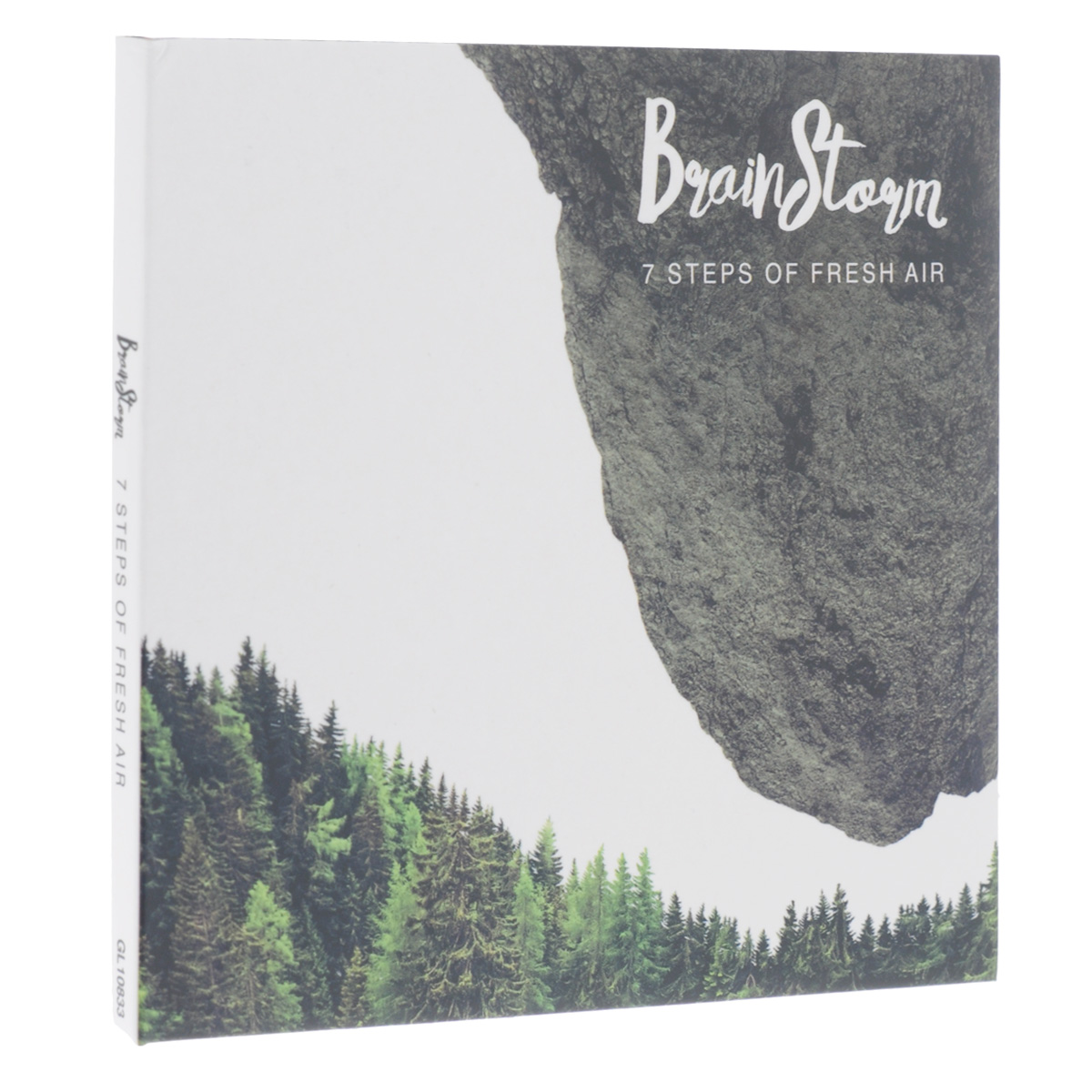 BrainStorm BrainStorm. 7 Steps Of Fresh Air