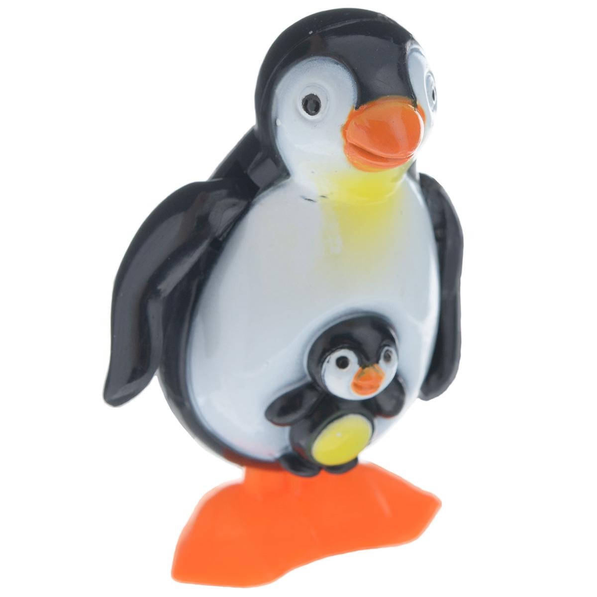 Hans Заводная игрушка Пингвин мягкая игрушка пингвин tux купить