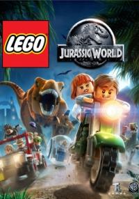 LEGO Мир Юрского Периода исла кассис 1000мг 30 пастилки
