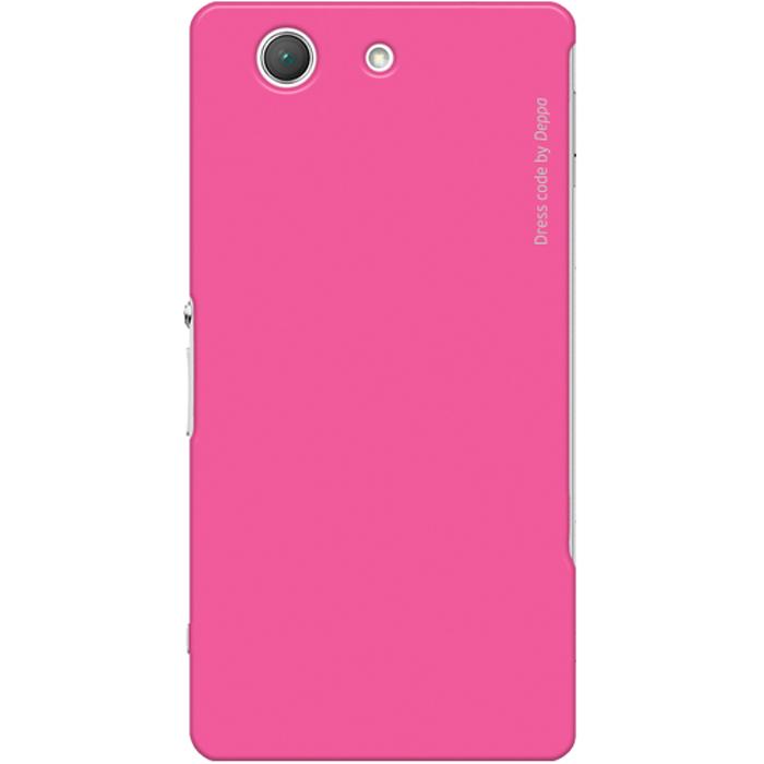 Deppa Air Case чехол для Sony Xperia Z3 Compact, Pink