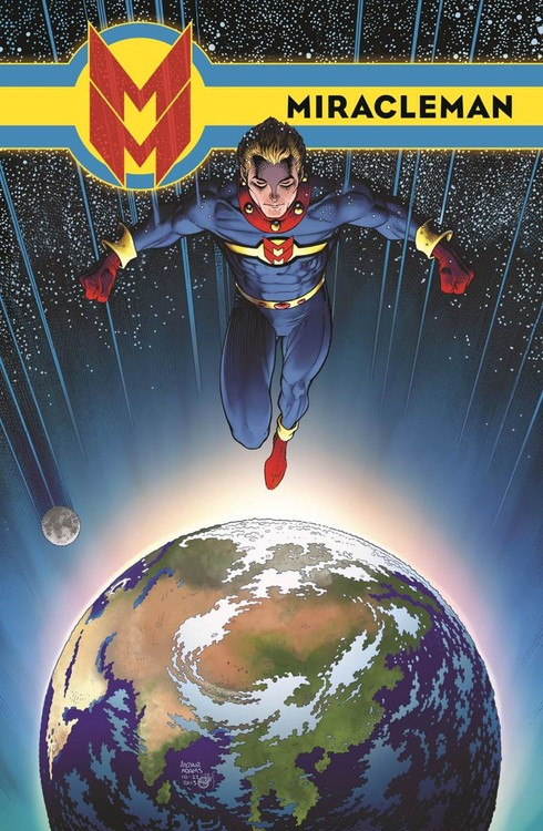 Miracleman: Book 3 b p r d hell on earth volume 6 the return of the master