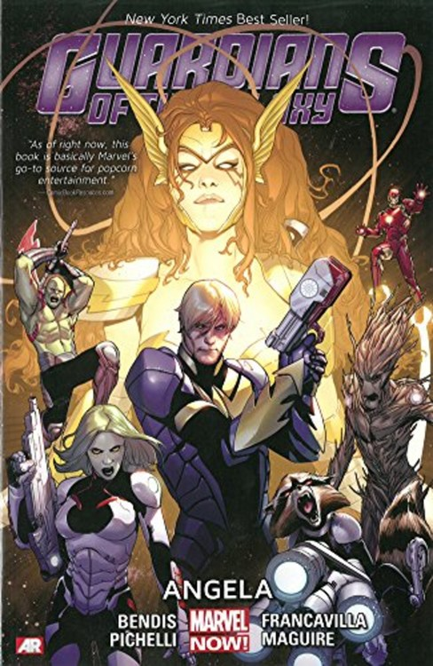 Guardians of the Galaxy Volume 2 charmed volume 2