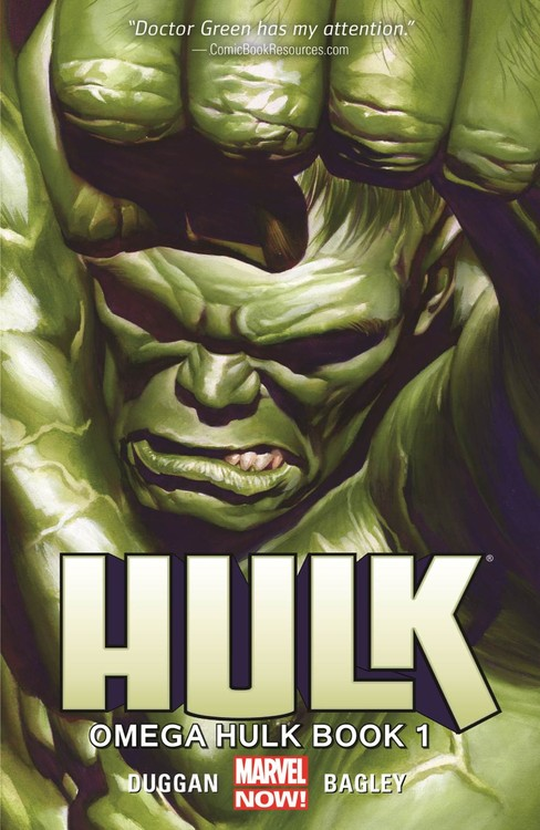 Hulk Volume 2 plastics additives volume 2