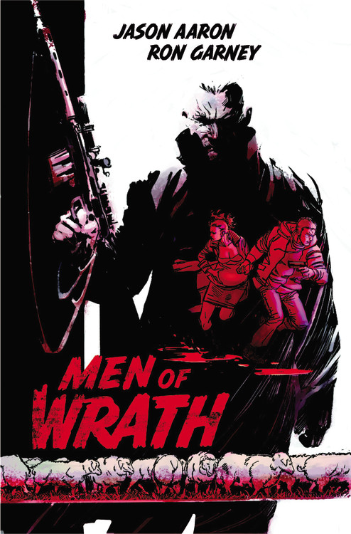 Men of Wrath men of men