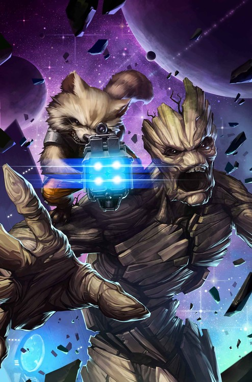 Guardians of the Galaxy майка классическая printio guardians of the galaxy vol 2