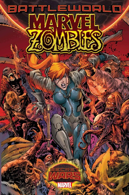 Marvel Zombies цена