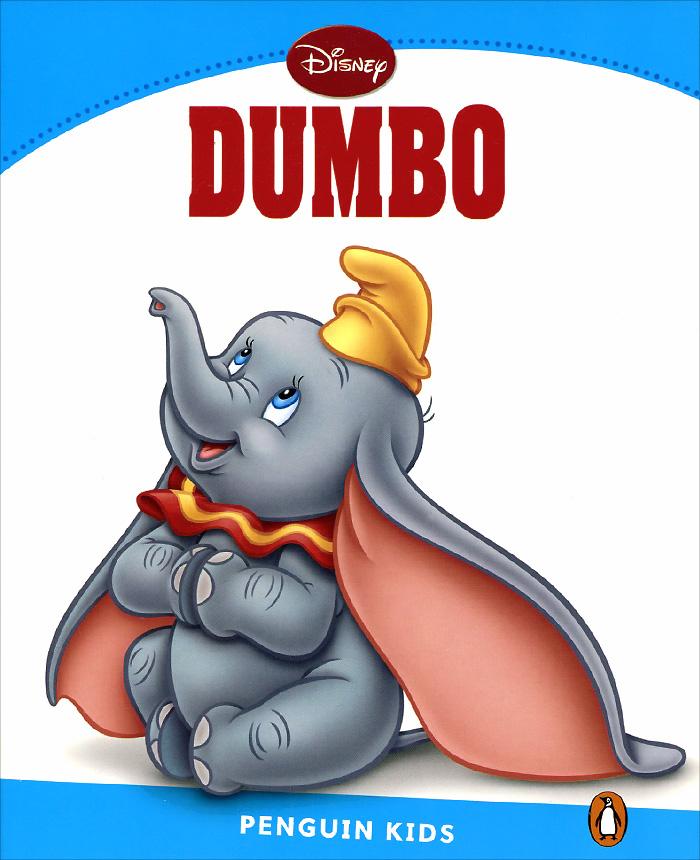 купить Dumbo: Level 1 дешево