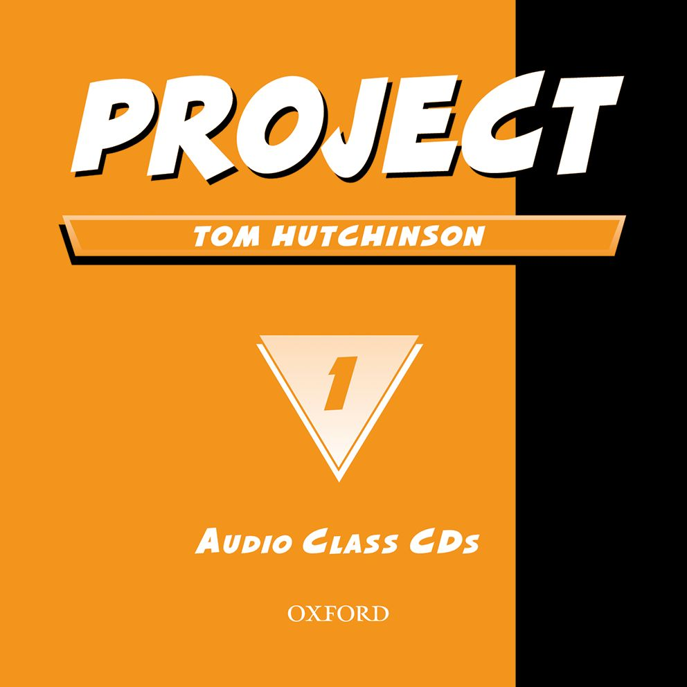 PROJECT 1 CD(2)