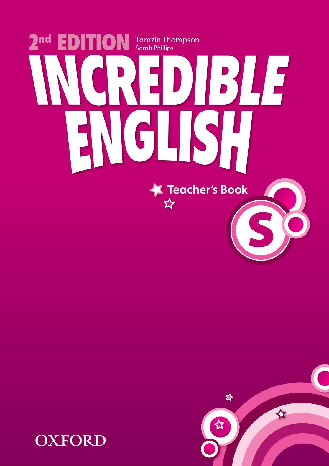 INCREDIBLE ENGLISHLISH 2E STARTER TB incredible englishlish 2e 6 ab