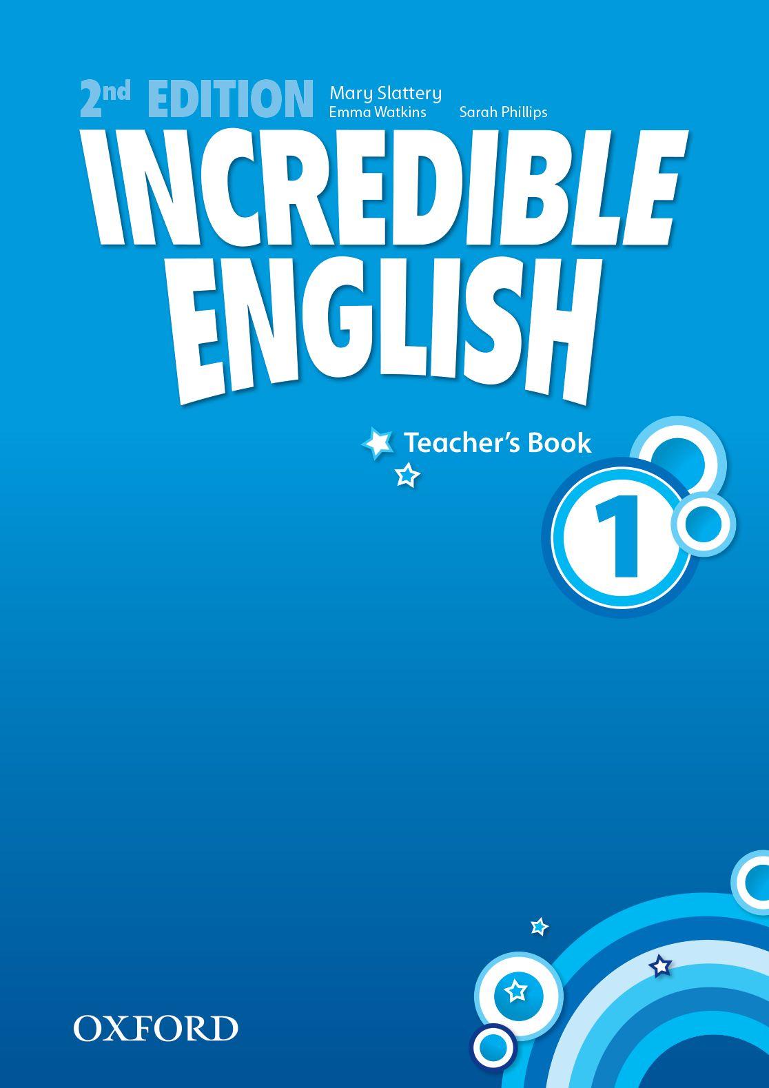 INCREDIBLE ENGLISHLISH 2E 1 TB incredible englishlish 2e 6 ab
