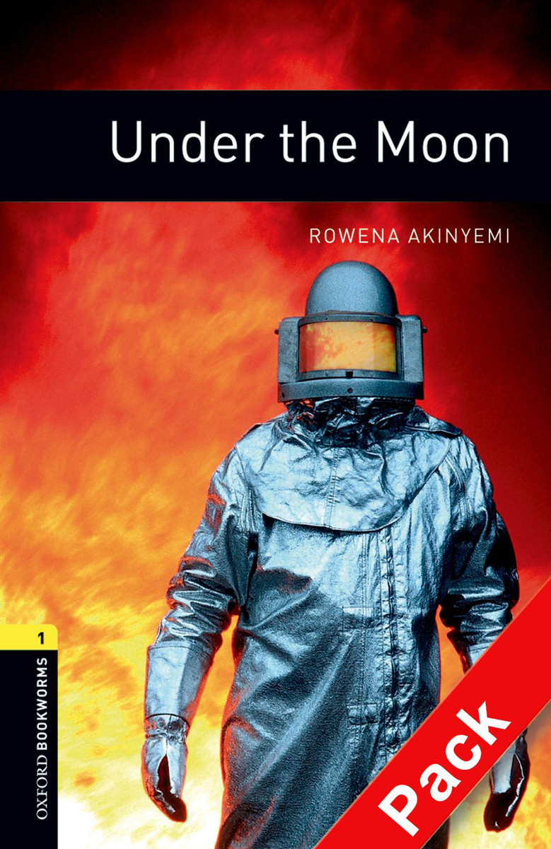 Under the Moon: Stage 1 (+ CD) the moon is down