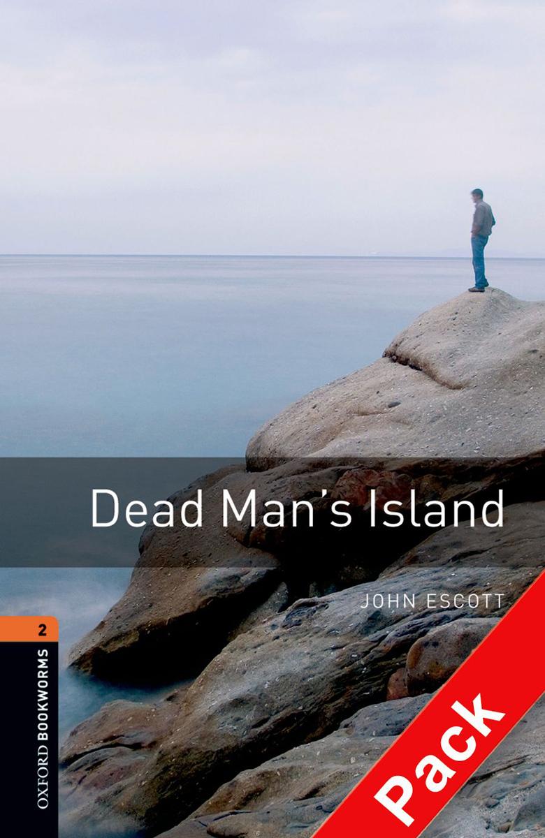 Dead Man's Island: Stage 2 (+ CD) malevolent creation dead man s path lp cd