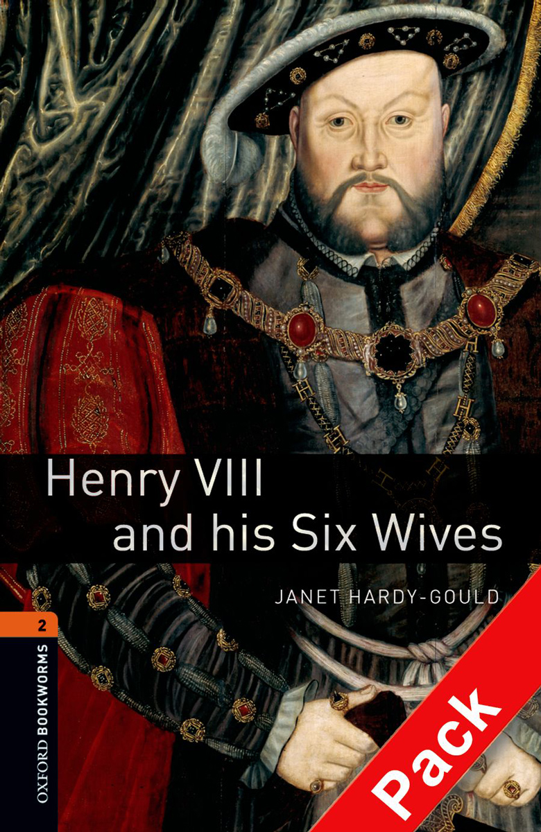 Henry VIII and His Six Wives: Stage 2 (+ CD) wives and daughters