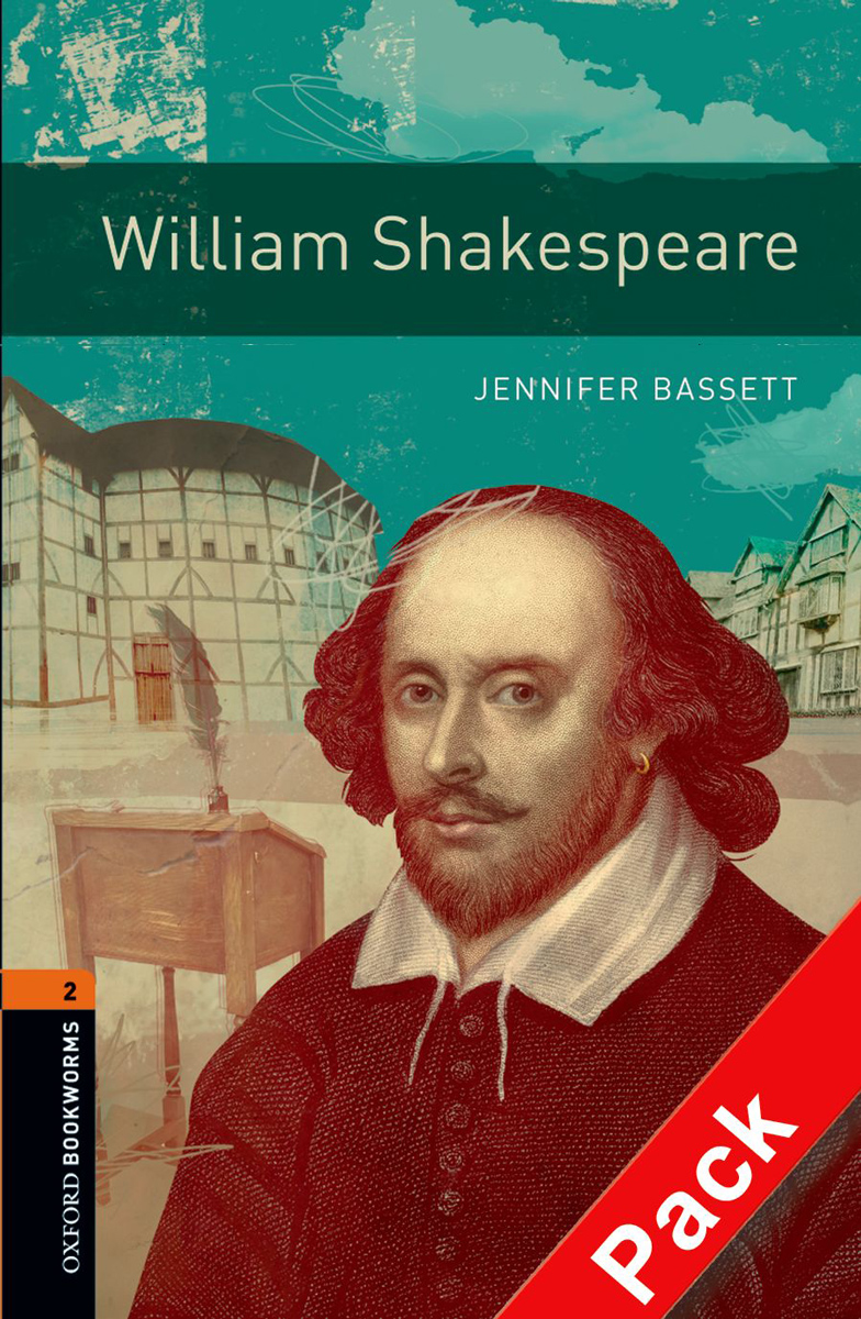 William Shakespeare: Stage 2 (+ 2 CD) shakespeare william rdr cd [lv 2] romeo and juliet