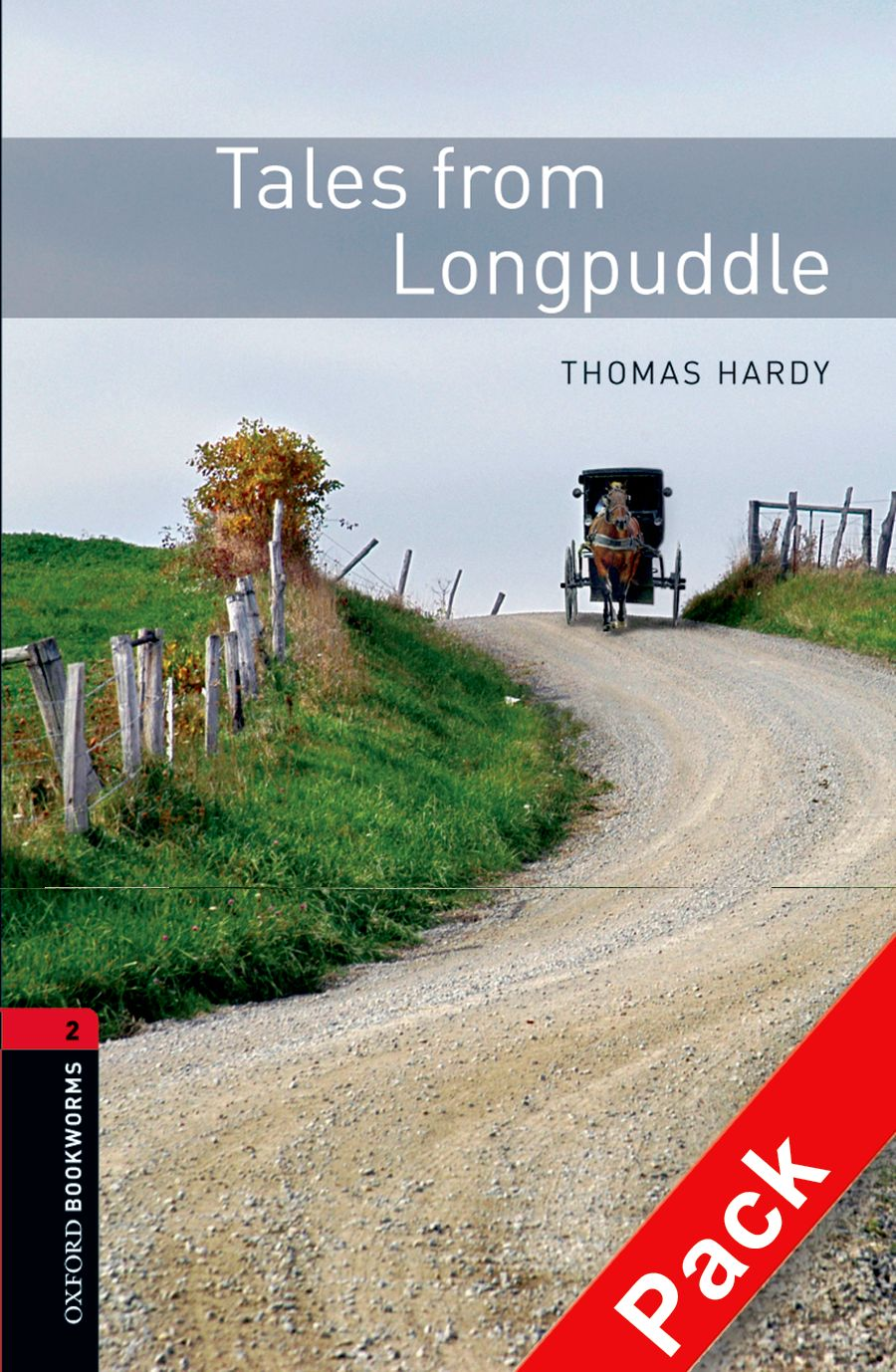 купить OXFORD bookworms library 2: TALES FROM LONGPUDDLE PACK 3E по цене 709 рублей