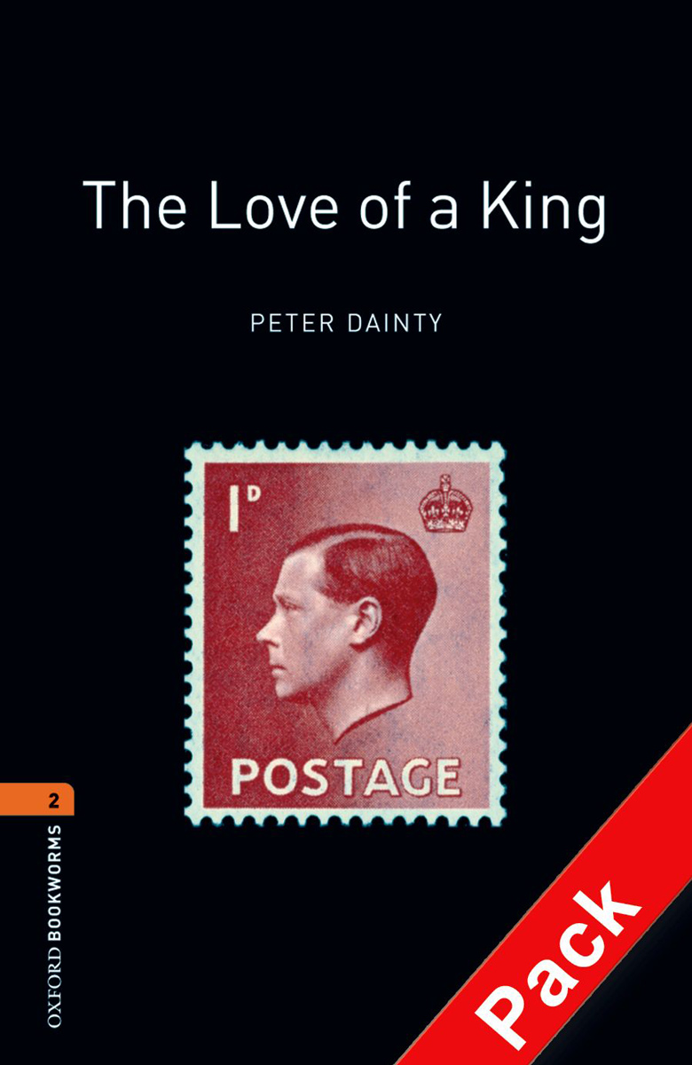 The Love of a King: Stage 2 (+ CD)