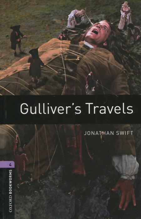 Gulliver's Travels: Stage 4 gulliver s travels stage 4