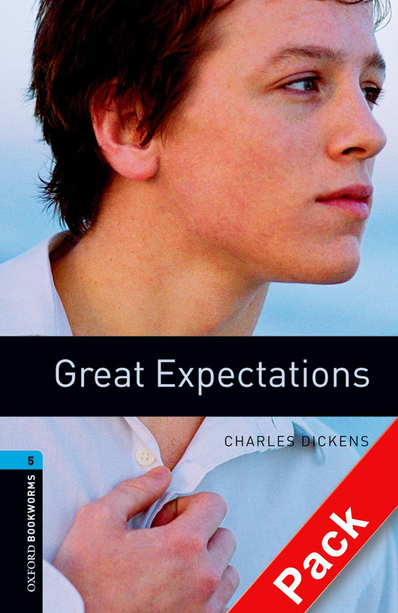 Great Expectations: Stage 5 (+ 3 CD) аксессуары in akustik cd great voices 0167501 1