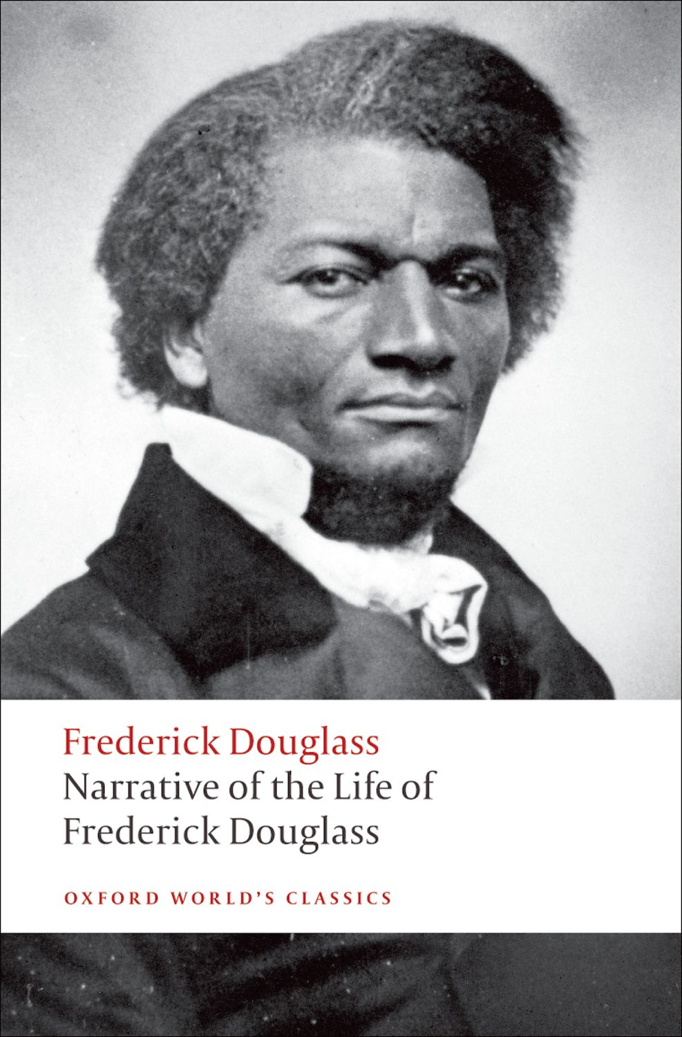 Douglass: Narrative Of Life Of Fred.D