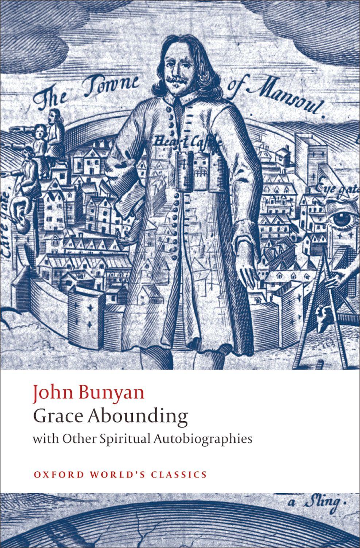 Bunyan: Grace Abounding