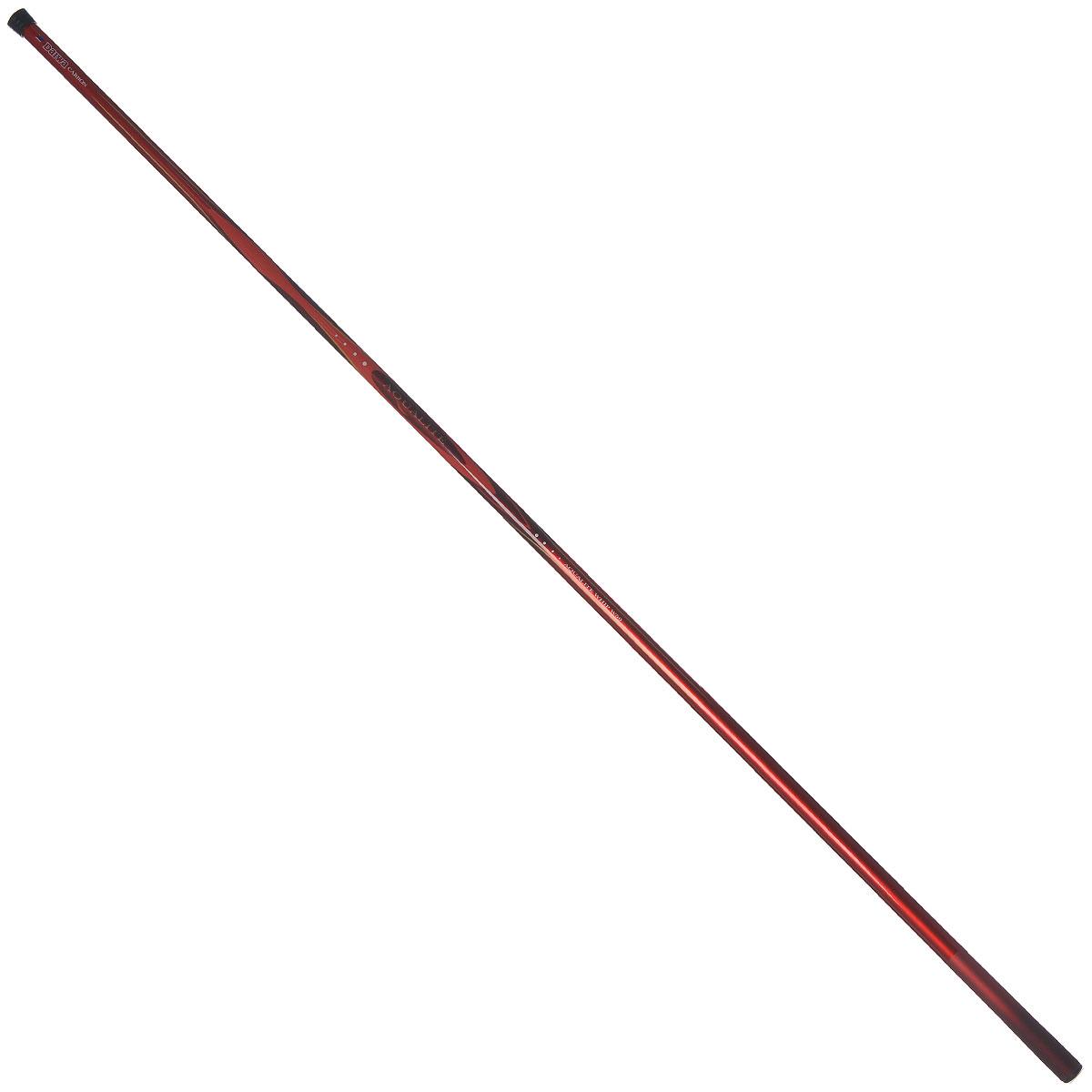 Удилище без колец Daiwa Aqualite Whip, 5 м