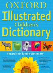 Oxford Illustrated Children's Dictionary collins primary illustrated dictionary